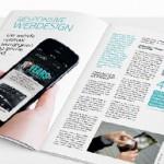 Bedrijfsfolder magazine Publi4u