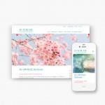 Nieuwe website voor In For Me uit Middelkerke