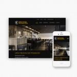 Pro pakket website voor Brouwerij De Meester uit Stasegem