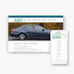 Website op maat voor Wij verkopen uw wagen uit Wervik
