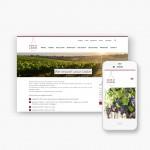 Nieuwe website Wine In A Bottle uit Zwevegem