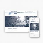 Lite pakket website voor Regenput Reinigen uit Torhout