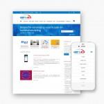 UBF-ACA nieuwe webshop