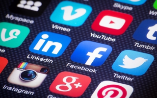 socialemedia-overzicht