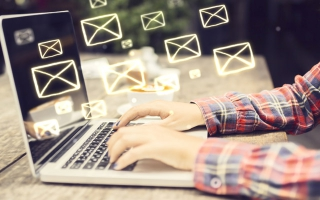 emailing-overzicht