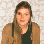 Kimberly Wattier getuigt over de samenwerking